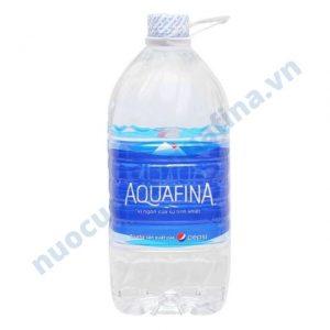 Nước tinh khiết Aquafina 5 lít