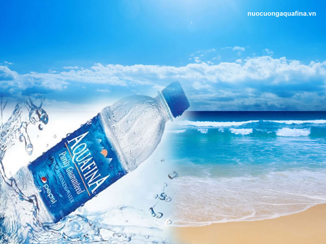 Đại lý nước Aquafina Quận Tân Bình