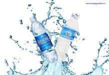 Nên chọn mua nước tinh khiết Aquafina hay Chương Dương?