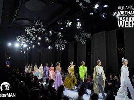 Tuần lễ thời trang quốc tế Việt Nam