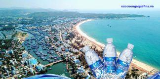 Đại lý nước Aquafina Vạn Thắng - Bình Định