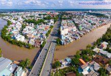 Top 5 đại lý nước Aquafina tại Tiền Giang